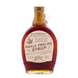Maple Praline Classic Syrup
