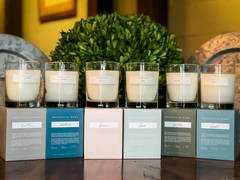 Products tagged with candles