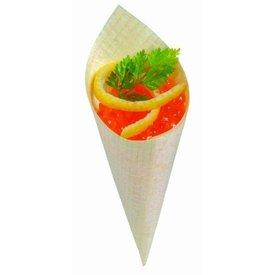 Mini Woodsy Cones