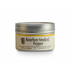 Bourbon Barrel Foods Bourbon Smoked Pepper