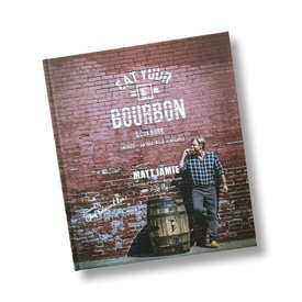 Bourbon Barrel Foods Eat Your Bourbon