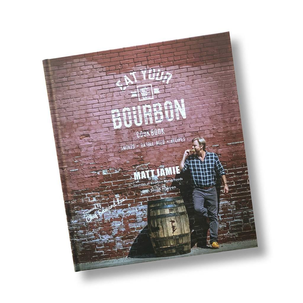Bourbon Barrel Foods Eat Your Bourbon