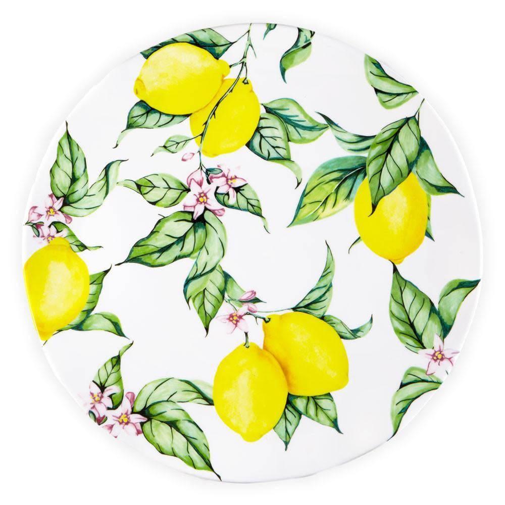 Limonata Melamine Platter