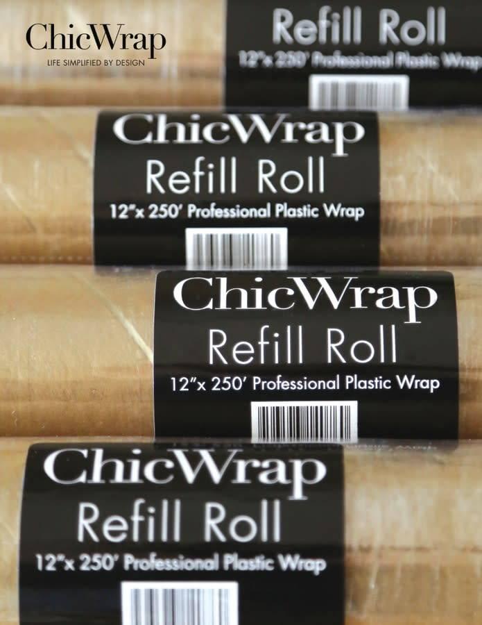 Plastic Wrap Refill