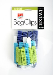 Products tagged with bread clip