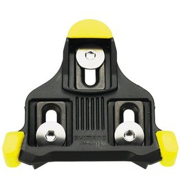 Shimano SH11 SPD-SL Cleat Set with Hardware