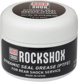 RockShox Rockshox Dynamic Seal Grease (PTFE) 1oz