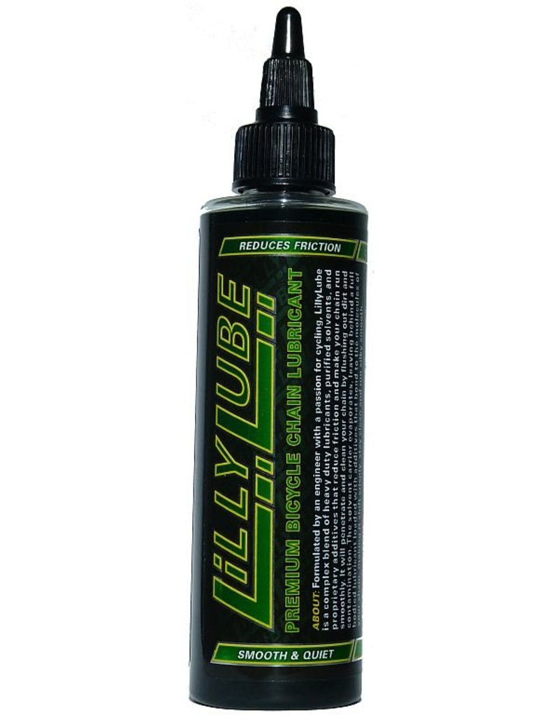 LillyLube LillyLube 4oz bottle