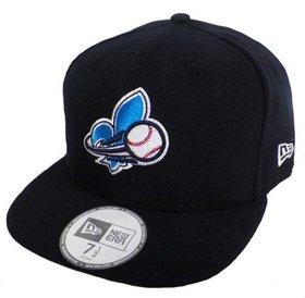 New Era New Era Casquette d'arbitre Baseball Quebec