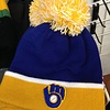 47Brand 47 Brand knit Milwaukee Brewers