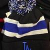 47Brand 47 Brand knit LA Dodgers black