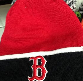 47Brand 47 Brand knit Boston Red Sox