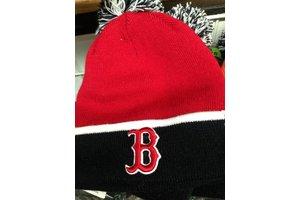 47Brand 47 Brand knit Boston Red Sox