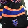 47Brand 47 Brand knit NYC Mets