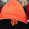 47Brand 47 Brand knit San Francisco Giants