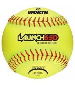 Worth Worth 650 Launch Optic