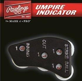 Rawlings Rawlings Umpire Indicator