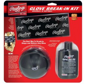 Rawlings Rawlings BRKIT Break-in kit
