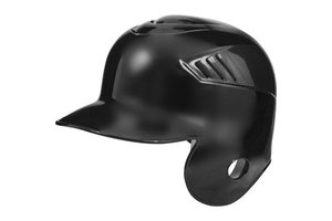 Rawlings Rawlings CoolFlo Pro Single Flap Batting Helmet for Right Handed Batter L - 7 3/8 / 7 1/2