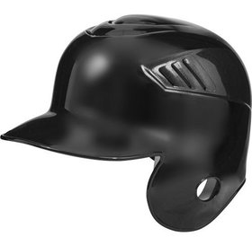 Rawlings Rawlings CoolFlo Pro Single Flap Batting Helmet for Right Handed Batter Medium - 7 1/8  / 7 1/4