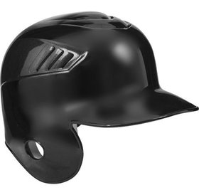 Rawlings Rawlings CoolFlo Pro Single Flap Batting Helmet for Left Handed Batter Large - 7 3/8  / 7 1/2