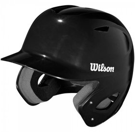 DeMarini Wilson Supertee Tee Ball Helmet Black