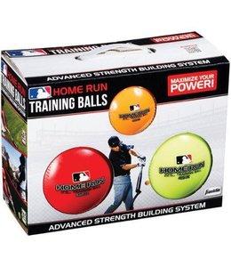 Franklin Franklin 3 ball Home Run training pack