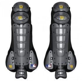 Wilson Wilson Pro Platinum Leg Guard 18,5''