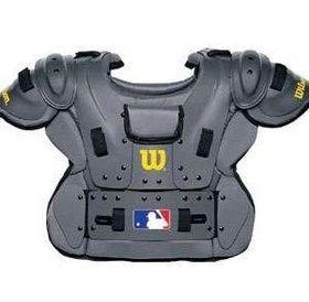 Wilson Wilson umpire Pro Platinum Chest protector 12''