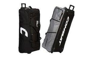 BPS Sport Combat Pro 14 Roller bag Grey/Black