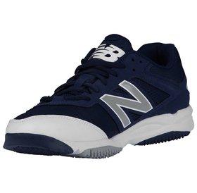 New Balance Athletic shoe inc New Balance Turf 4040v3 Navy/Black