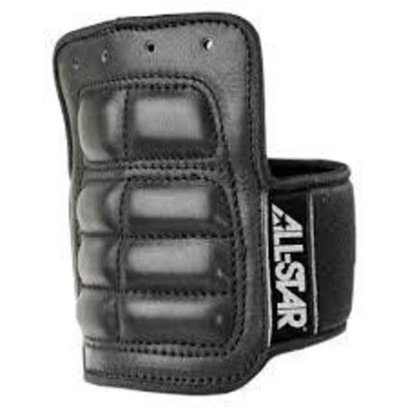 All Star All-Star Pro Lace On Wrist Guard Small