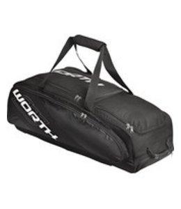 Worth Worth Coach and Catcher Travel Equipment Bag