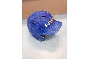 Under Armour Under Armour Batting Helmet Adult Digit-Royal
