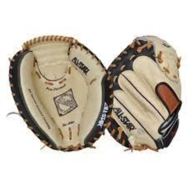All Star All star Mid Level Catcher's Mitt 31.5'' CM1200