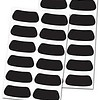 All Star All Star Eye Black Patches (12 pack)