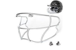 All Star All star Vela Fastpitch batter's face guard