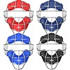All Star All Star baseball face mask FM4000 Scarlet