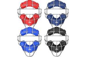 All Star All Star baseball face mask FM4000 Scarlet