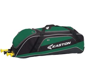 Easton E500W wheeled bag Green