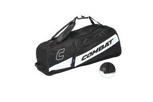 BPS Sport Combat Maxum signature roller bag