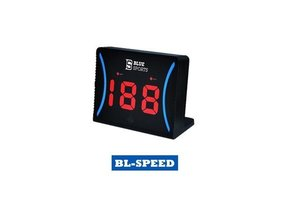 Blue Sports Blue Sport - radar