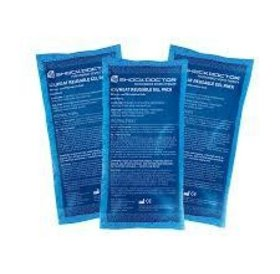 Shock Doctor Shock Doctor Ice recovery compression 3 gel pack