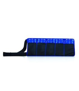 Blue Sports Shock Doctor Ice recovery compression 5 gel pack