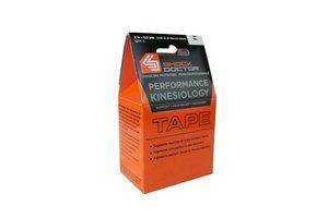 Shock Doctor Shock Doctor Kinesiology Tape Orange