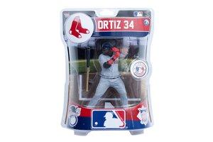 MLB Figurine David Ortiz