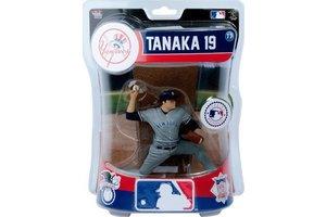 Imports Dragon MLB Figurine Masahiro Tanaka