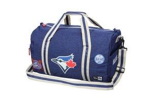 New Era New Era Small Duffle Bag Blue Jays