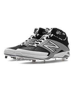 New Balance Athletic shoe inc New Balance M4040GK2 Grey/Black 8