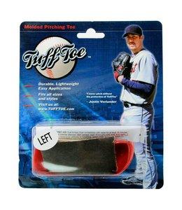 Markwort Tuff Toe Pro molded pitching toe left